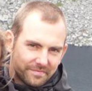 Olivier Ghilain Bluewhite